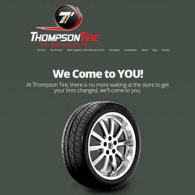 Thompson Tires