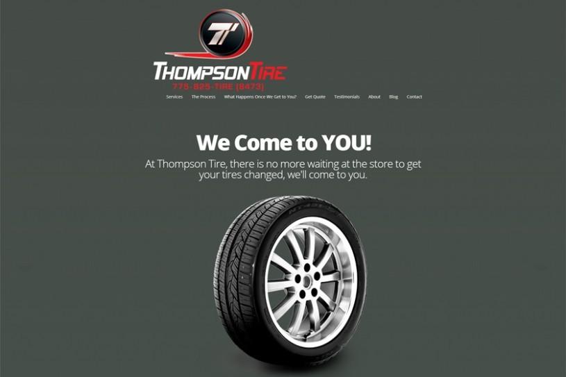 Thompson Tires