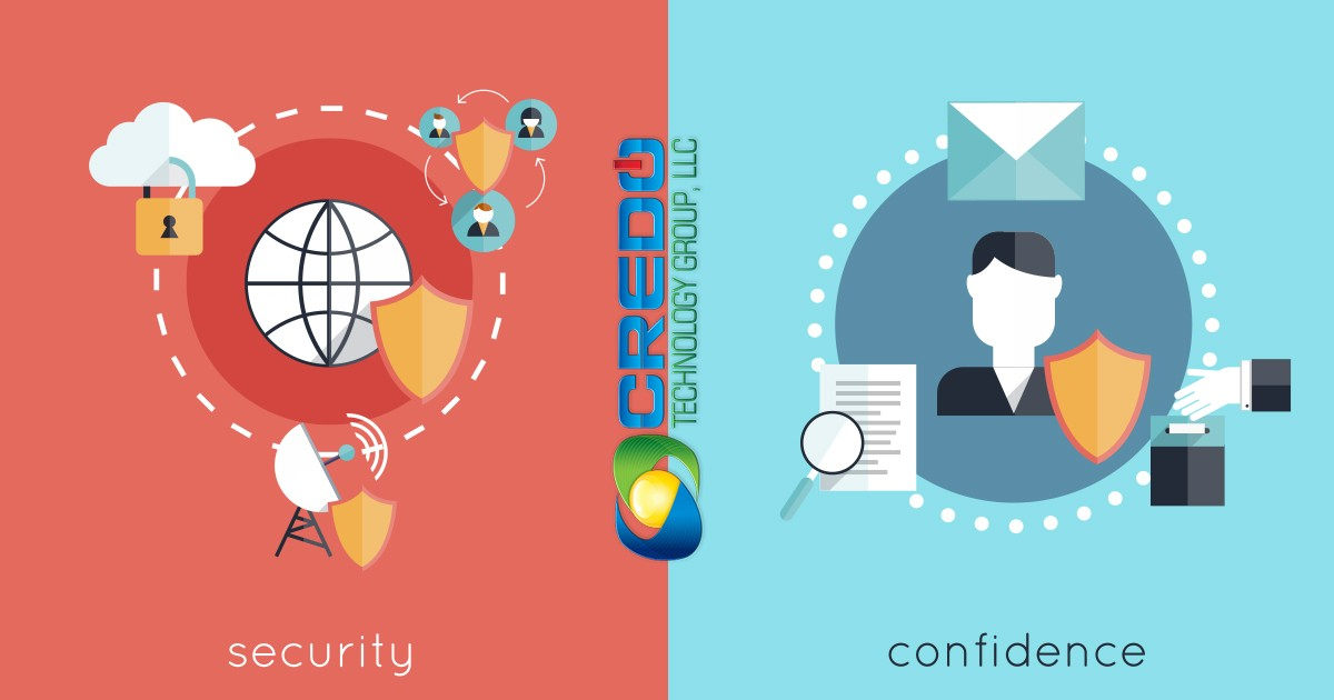 Website and WordPress Security - Credo Technology Group, LLC
