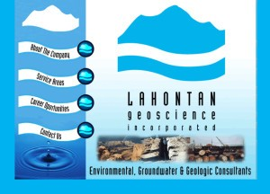 Lahontan Geoscience Old Website