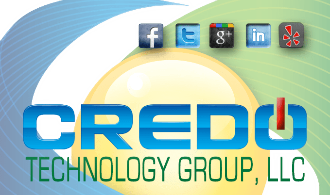 Credo Technology Group, LLC Team